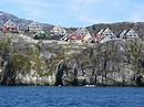The beautiful city of Nuuk in Greenland   BOOMSbeat