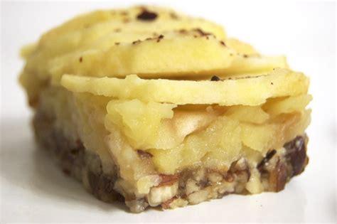 tartelette aux pommes sans gluten sans lait sans sucre raffin 233 sans cuisson sweet sour