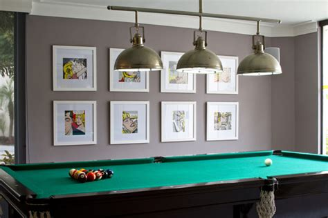 Bam! Pow! Cool comic book decor for your home