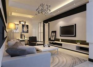 Feature walls in living rooms wall and ceiling ideas