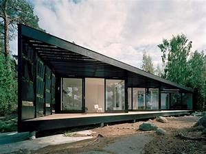 Small Modern Prefab Homes Swedish Modern Home Design ...