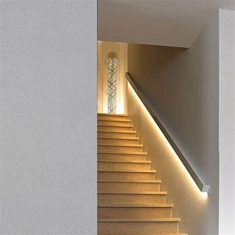 corrimano scala interna el301 eleni lighting