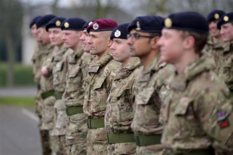 schools  colleges  british army