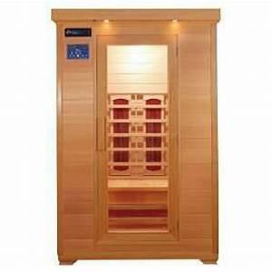 2 Mann Sauna : kensington 2 person infrared sauna hl200b the home depot ~ Lizthompson.info Haus und Dekorationen