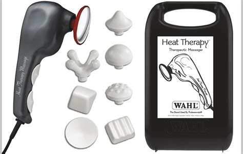 wahl canada personal grooming styling massagers refresh