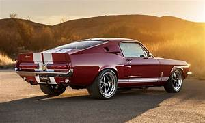 Classic Recreations 1967 Shelby GT500 | Cool Material