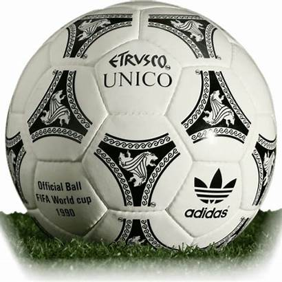 Football Cup 1990 Ball Official Balls Etrusco