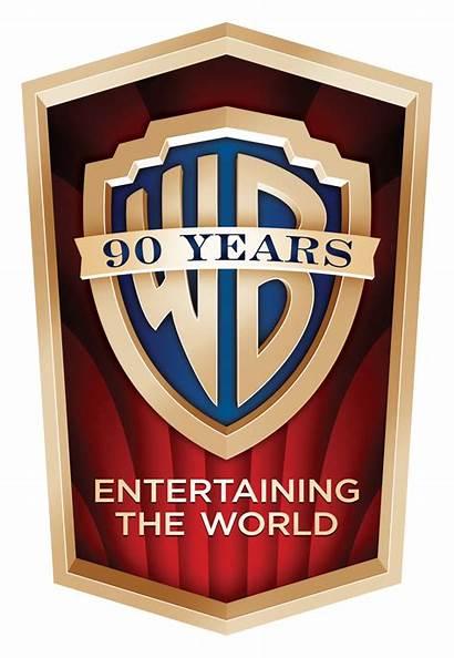 Warner Bros Anniversary 90th 90 3d Brothers