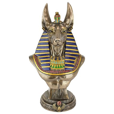 Anubis Statue Shop Collectibles Daily Deities Shop Collectibles Daily
