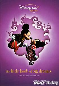 The Second Little Book Of Big Dreams  U2014 Dlp Today