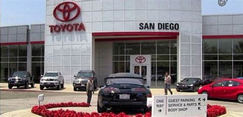 toyota san diego dealership worships  supra autoevolution