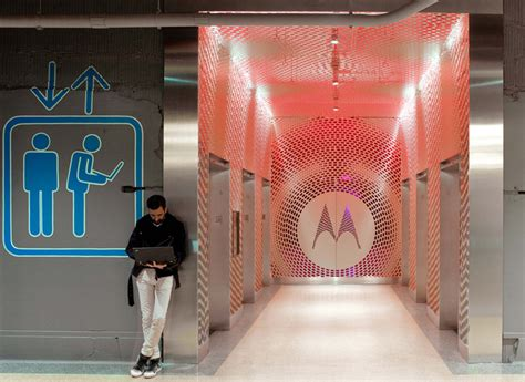 motorola mobility chicago offices office snapshots