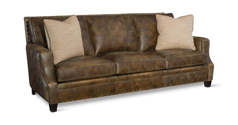 barclay leather sofa hom furniture furniture stores