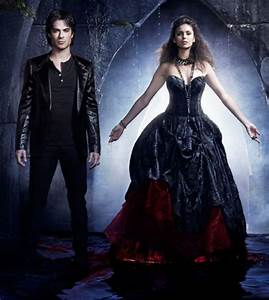 "The Vampire Diaries ""Death and the Maiden"" First Details ..."
