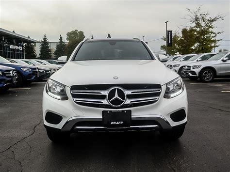 El araçlarda mart ayına özel 60.000 tl, 10 ay, 0 faiz avantajı ! Certified Pre-Owned 2016 Mercedes-Benz GLC300 4MATIC SUV in Kitchener #K3917 | Mercedes-Benz ...
