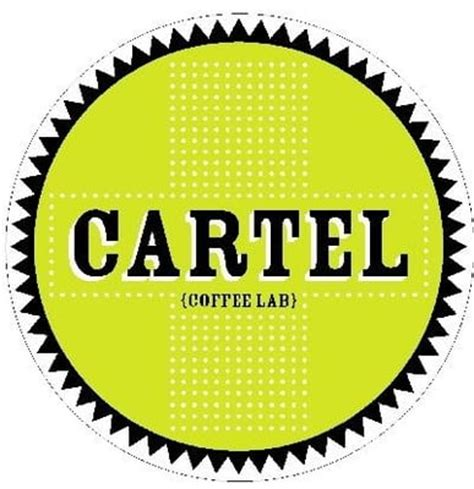 This not a gimmick its a the. Cartel Coffee Lab Logo | Yelp