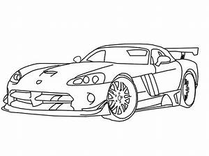Dodge Ram Truck Coloring Pages - Coloring Home