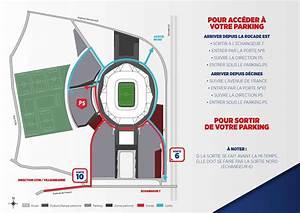 Parking P5 Lyon : ol nice vos acc s au groupama stadium parkings stade complets ~ Medecine-chirurgie-esthetiques.com Avis de Voitures