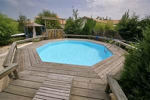 Le prix d'une piscine en kit et de son installation devis