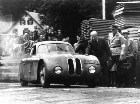 1939 Bmw 328 Mille Miglia Coup Bmw Supercarsnet