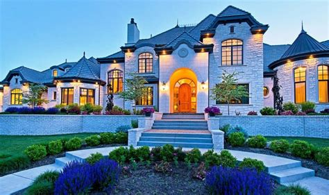 Beautiful Houses On Pinterest  Beach Cafe, Mansions And