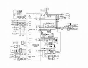 Frigidaire Lfhb2741pfaa Refrigerator Parts