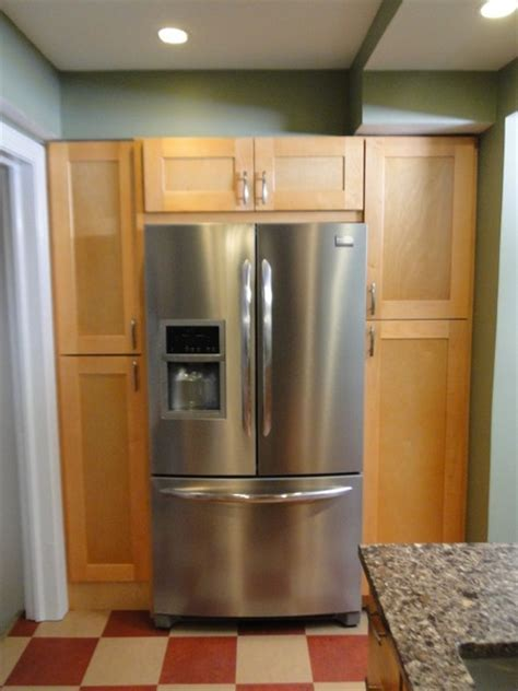 Natural Shaker Kitchen Cabinets   RTA Cabinet Store