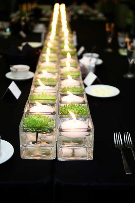 lovely summer wedding centerpiece ideas  amaze