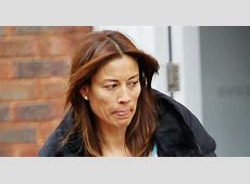 Melanie Sykes boasts flawless complexion as she ditches