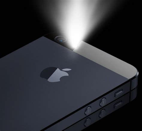 iphone light torch classic