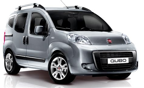 Fiat Qubo by Fiat Qubo Automotiva