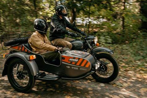 Ural Gear Up Image by 2019 Ural Gear Up Top Speed