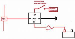 Wiring Push Button Start On 77 280z