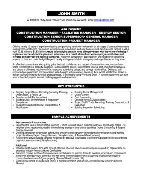 Resume Building Tips Pdf by Pin By Resumetemplates101 On Best Project Management