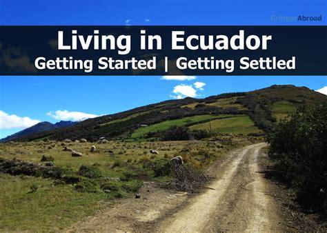 Living In Ecuador All About Life In Ecuador (cuenca