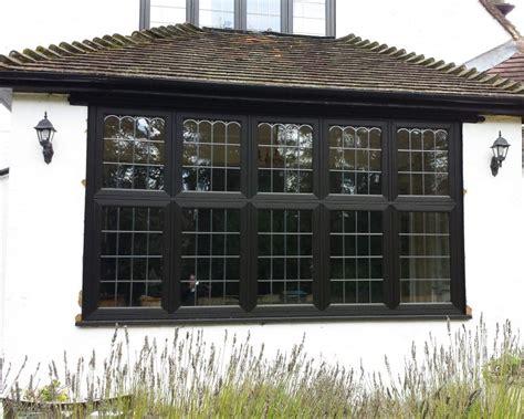flush casement windows upvc timber  aluminium  surrey