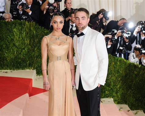 Robert Pattinson has a new girlfriend - following split ...