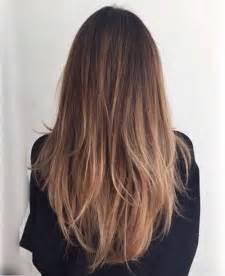 Haircuts with Layers Long Hair