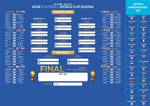 World Cup 2018 Russia  U2013 Table Schedule  U2013 Hd Wallpaper