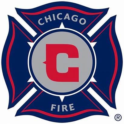 Fire Chicago Svg Soccer Transparent Pluspng Bar