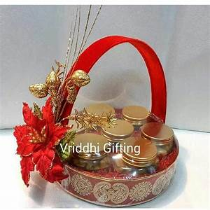 Indian Wedding Trousseau Gift Packing. | Gift Packing ...