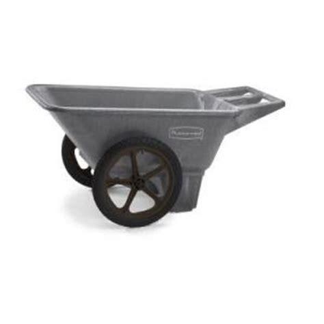 home depot wheelbarrow equipment