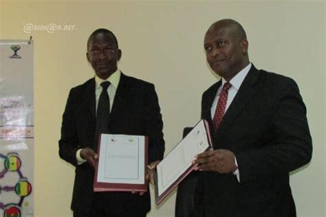 pme signature d un accord cadre pour la mise en œuvre du d 233 veloppement de la sous traitance