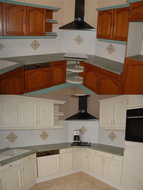 relooking cuisine bois massif chene vannes rennes lorient 12 relooking cuisine meuble