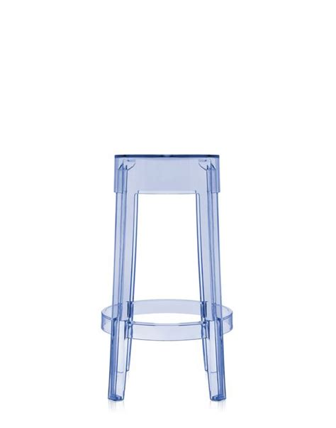 Kartell Sgabello Ghost Charles Ghost Sgabello Kartell Acquista Su