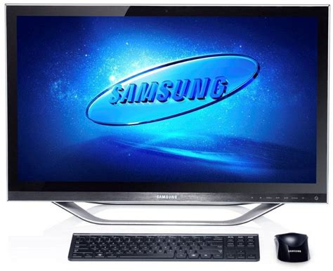 pc bureau samsung samsung dp700a7d s01fr all in one 27 pouces tactile