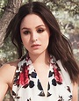Hayley Orrantia Opens Up About Her Boyfriend Stealing from ...