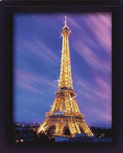 Eiffel Paris Tower Eiffelturm Torre Poster Tour