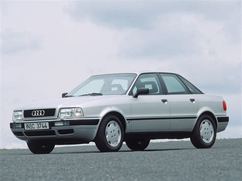 all car manuals free 1991 audi 80 electronic toll collection my perfect audi 80 3dtuning probably the best car configurator