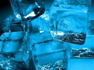 Super-Dense Frozen Water Breaks Final Ice Frontier | WIRED